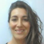 Iris Costas Ochoa, Fisioterapeuta en Palma