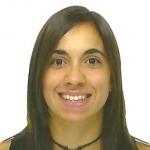 Cristina Mora, Fisioterapeuta en Badalona