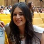 Rosa Maria Rodriguez Segura, Enfermera en Sevilla