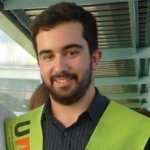 Marsal Ortiga, Fisioterapeuta en Barcelona