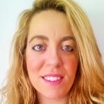 Graciela Palomares Segura, Enfermera en Xàtiva