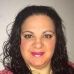 Vanessa Garcia Serrano, Profesora de refuerzo en Alcantarilla