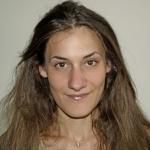 Nastassia Luciague, Fisioterapeuta en Gijón
