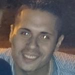 Rafael Serrano, Lavador de coches en Córdoba