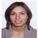 Rebeca  Veganzones , Fisioterapeuta en Burgos