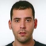 Mario Ontiveros Embid, Mecánico en Utebo