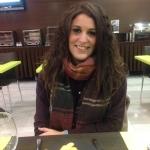 Desirée Maria Rubia Martínez, Enfermera en Almería