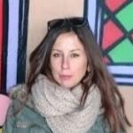 Alicia Gimenez, Canguro en Madrid