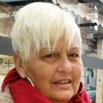 Marilyn Regueira Carballo, Empleada de hogar en Zaragoza