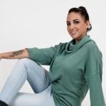 Noelia Donoso, Maquilladora profesional en San Fernando de Henares