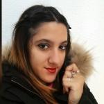 Sora Arya, Manicurista y pedicurista en Zaragoza