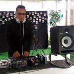 Kike Berd, DJ en Madrid