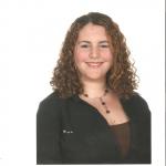 Nadia Esparza El Boudali, Profesora de refuerzo en Las Palmas de Gran Canaria