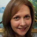 Eugenia Lutskova, Traductora en Madrid
