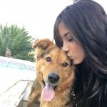 Laura Olmos, Paseadora de perros en Alfafar