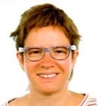 Marcela Tiesso, Psicóloga en Molins de Rei