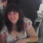 Paloma Albarracín, Correctora ortotipográfica en Madrid