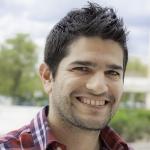 Ardiel Almeida, Redactor en Sevilla