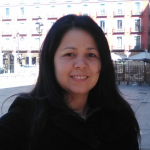 Mariana Fernandez, Redactora en Langreo