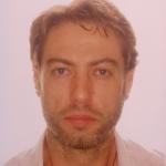 Angel Sharaliev, Pintor en Palma
