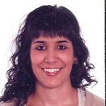 Sara Saborido, Enfermera en Valladolid