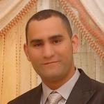 Hayill Elbue, Transportista de mascotas en Ceuta