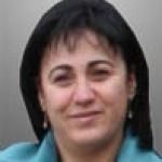 Celia Barbero De La Peña, Profesora de español en Burgos