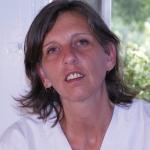 Alejandra Chávez, Acupuntora en Barcelona