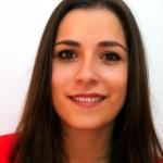 Sofía Do Vale Cisneros, Enfermera en Barcelona