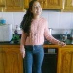 Verónica López Quintana, Empleada de hogar en Telde
