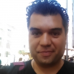 Pascal Florit, Transportista de mascotas en Palma