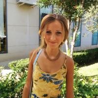 Marta Sanz Lobera, Fisioterapeuta en Zaragoza