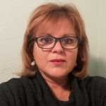 Grisel Nicora píriz, Psicóloga en Benidorm