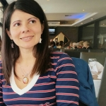 Yary Schirley Gomez Rodriguez, Empleada de hogar en Bilbao