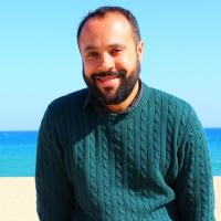 Daniel Fonseca Correia, Fisioterapeuta en Barcelona