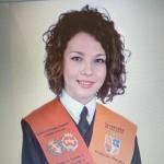 Kristina Abraldes Sidorchenko, Abogada en Puerto Real