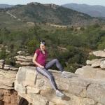Clara Guzman, Fisioterapeuta en Valencia