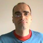 Daniel López muñoz, Informático en Málaga