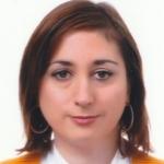 Nohemi Molero Garcia, Fisioterapeuta en Barcelona