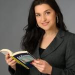 Alicia Sanchez, Profesora de español en Madrid