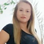 Paulina Santana Corredor, Manicurista y pedicurista en Bilbao