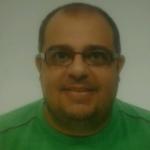 Jose Luis Rodriguez Gomez, Traductor en Huércal-Overa