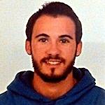 IvÁn Valero JimÉnez, Entrenador personal en Mancha Real