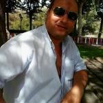 Wahid Abaoui, Chófer privado en Vitoria-Gasteiz