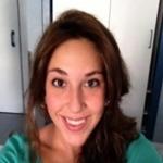 Irene Grau Campello, Monitora de tiempo libre en Palma