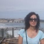 Nelia Gonzalez, Profesora de pilates en Toledo
