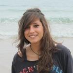 Laura Sariego, Monitora de tiempo libre en Gijón