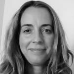 Noemí Bericat salvador, Profesora de español en Zaragoza