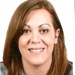 Inmaculada Fernandez Arroyo Rodriguez, Limpiadora en Daimiel