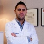 Joaquin Paez, Fisioterapeuta en Estepa